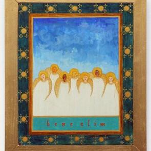 05 Choir of Angels (by Rohana Darlington)