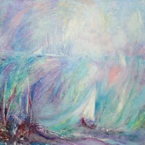 Coastal Light by Maia Spall