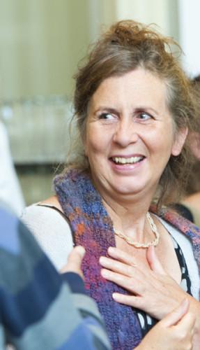 Gail de Cordova