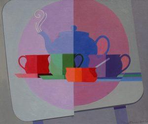 #6 Teapot