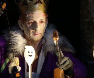 Richard II (Edinburgh 1)