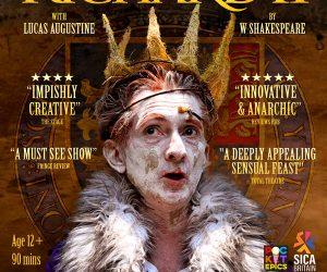Richard II Publicity