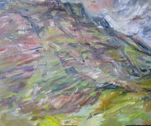 Liathach (Glen Torridon)