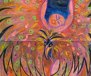 Winged Energy