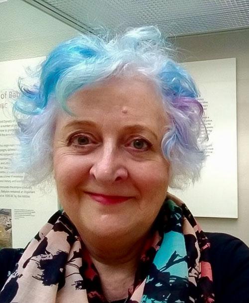 Delia Whitbread