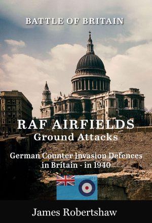 """""""Battle of Britain - RAF Airfields"""""""