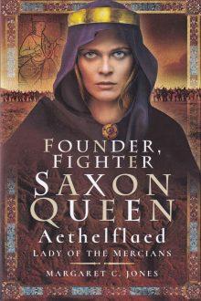"""Saxon Queen, Aethelflaed """